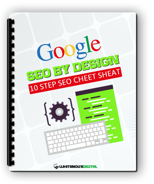 SEO By Design Download
