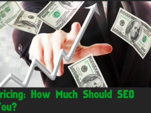 SEO Pricing Blog Post